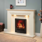 Worcestershire Marble Stone Surround