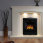 Worcestershire Marble Surround