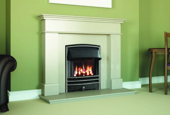 Feature Marble Surround